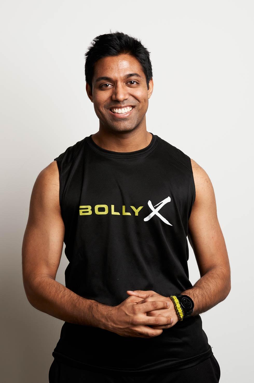 Shahil Patel BollyX